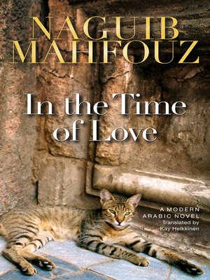 cover image of In the Time of Love