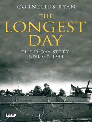 cover image of The Longest Day