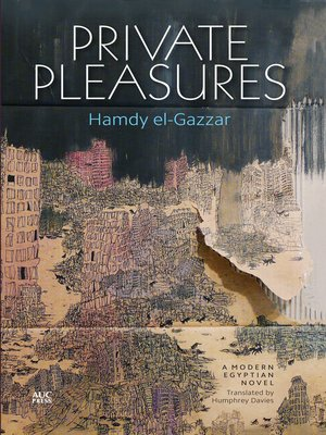 cover image of Private Pleasures