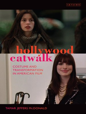cover image of Hollywood Catwalk