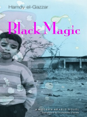 cover image of Black Magic