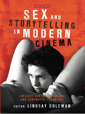 cover image of Sex and Storytelling in Modern Cinema