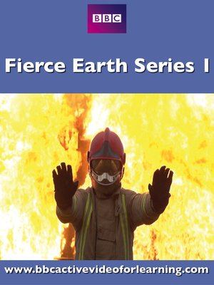 cover image of Fierce Earth, Series 1, Episode 1