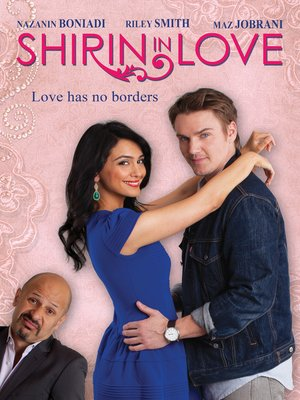 cover image of Shirin in Love