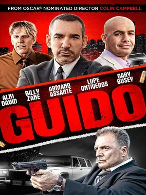 cover image of Guido