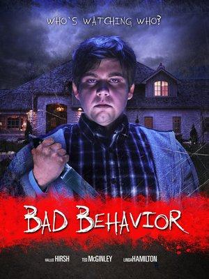 cover image of Bad Behavior