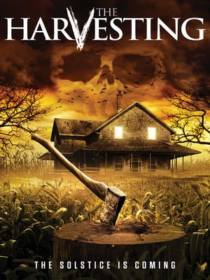 cover image of The Harvesting