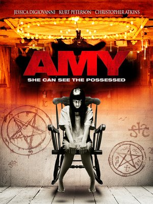 cover image of Amy