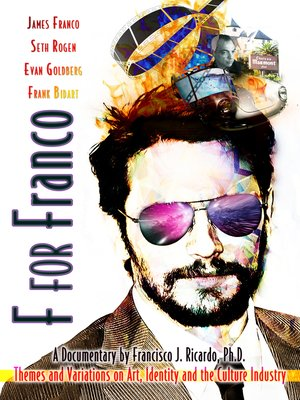 cover image of F for Franco