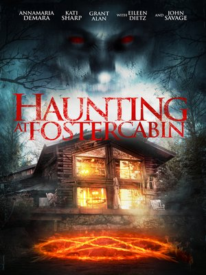 cover image of Haunting of Foster Cabin