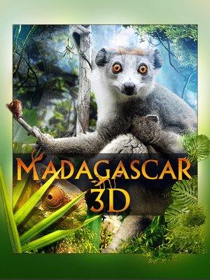 cover image of Madagascar