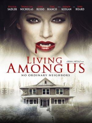 cover image of Living Among Us