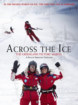 cover image of Across the Ice