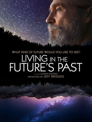 cover image of Living in the Future's Past