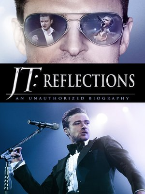 cover image of JT: Reflections