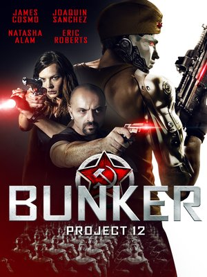 cover image of Bunker: Project 12
