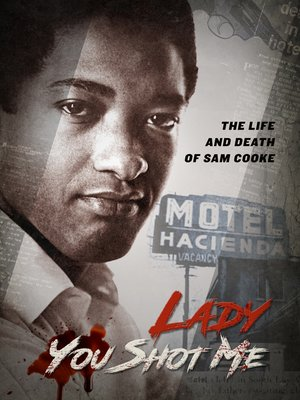 cover image of Lady You Shot Me