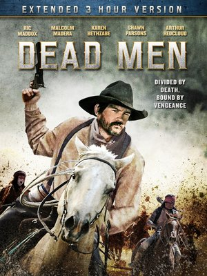 cover image of Dead Men