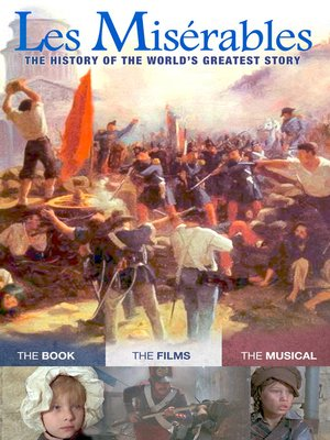 les miserables by alan bryon overdrive rakuten overdrive ebooks audiobooks and videos for. Black Bedroom Furniture Sets. Home Design Ideas