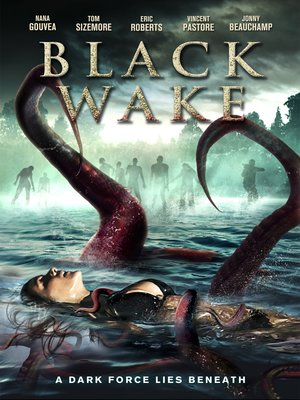 cover image of Black Wake