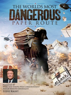 cover image of The World's Most Dangerous Paper Route