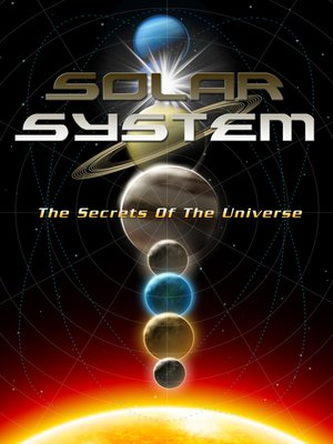 cover image of Solar System 3D