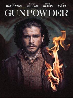 cover image of Gunpowder, Episode 1