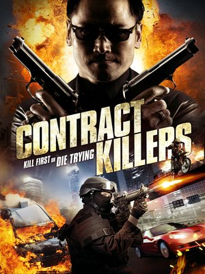 cover image of Contract Killers