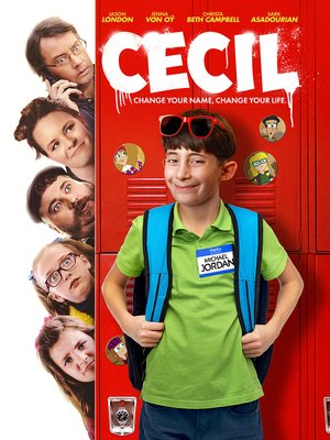 cover image of Cecil