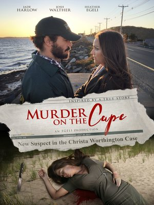 cover image of Murder on the Cape