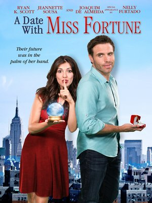 cover image of A Date With Miss Fortune