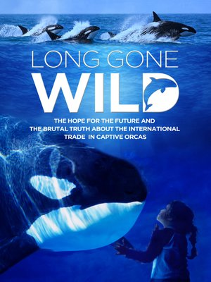 cover image of Long Gone Wild