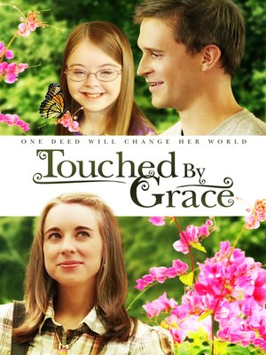 cover image of Touched by Grace
