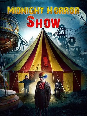 cover image of Midnight Horror Show