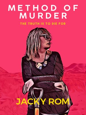 cover image of Method of Murder