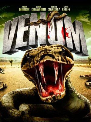 cover image of Venom