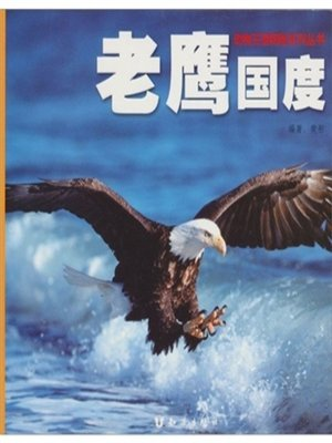 cover image of 老鹰国度(The Kingdom of Eagle)