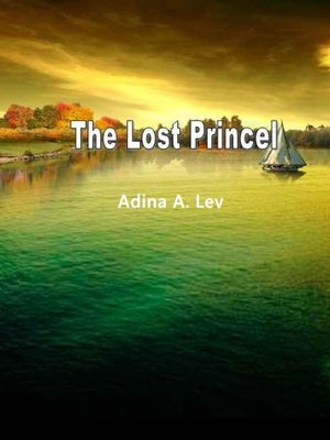 cover image of The Lost Princel