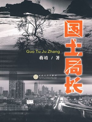 cover image of 国土局长(Story of Director General of the Land and Resources Bureau)