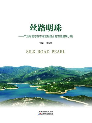 cover image of 丝路明珠