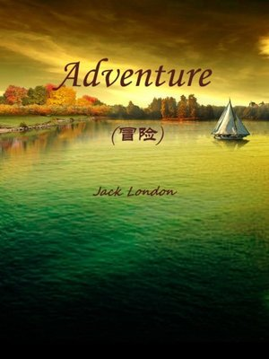 cover image of Adventure(冒险)