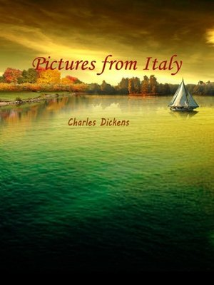 cover image of Pictures From Italy