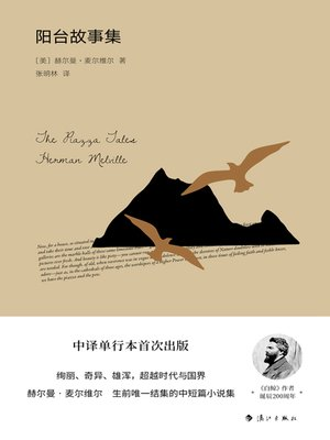 cover image of 阳台故事集