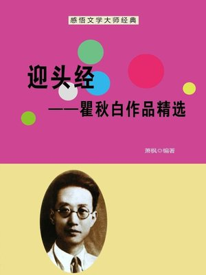 cover image of 迎头经 (Head-on Thought)