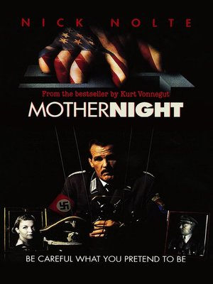 cover image of Mother Night