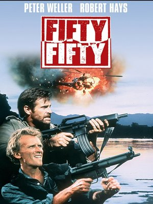 cover image of Fifty/Fifty