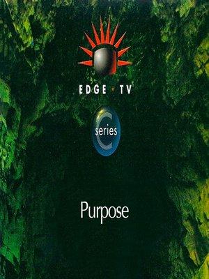 cover image of EdgeTV, Season 1, Episode 36