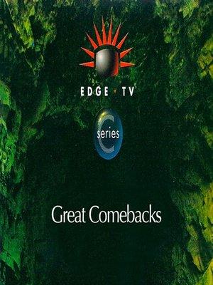 cover image of EdgeTV, Season 1, Episode 11