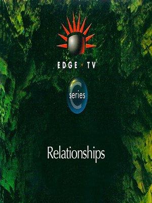 cover image of EdgeTV, Season 1, Episode 41