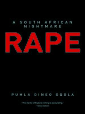cover image of Rape